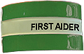 AB3034 - Jalite First Aider Armbands