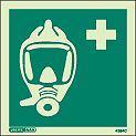4394C - Jalite Breathing Apparatus - EEBD