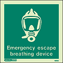 4523C - Jalite Emergency Escape Breathing Apparatus IMPA Code: 33.4129