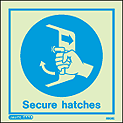 5502C - Jalite Secure hatches - IMPA Code: 33.5101 - ISSA Code: 47.551.01
