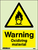 7578D - Jalite Warning Oxidization material