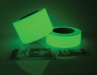 AT1004 - Jalite - Photoluminescent Way Guidance Tape